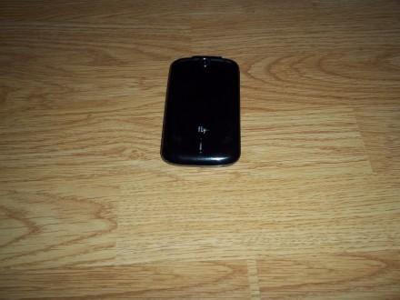 """Продам смартфон Fly IQ256 . 2 Sim.Экран TFT 3.5"""" (320 x 480, 262 тыс. цветов) / . Киев, Киевская область. фото 3"""