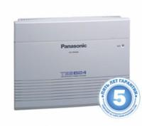 Panasonic KX-TES824UA (Аналоговая гибридная АТС ). Киев. фото 1