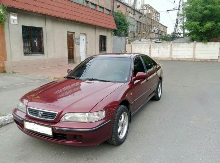 Honda Accord 1996. Киев. фото 1