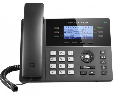 Grandstream GXP1760, ip-телефон. Киев. фото 1