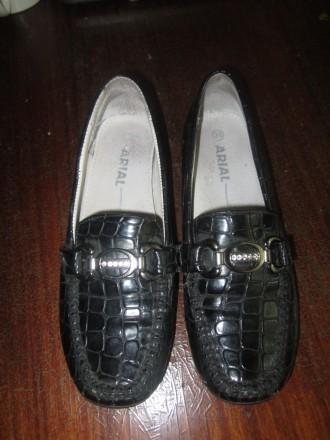 Туфли для девочки. Днепр. фото 1