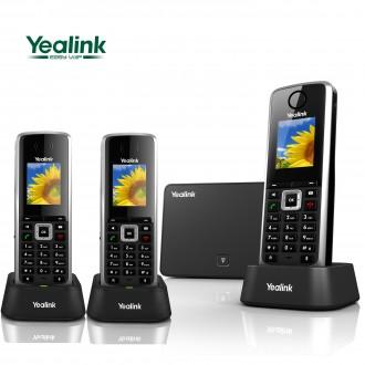 Yealink W52P, sip dect телефон. Киев. фото 1