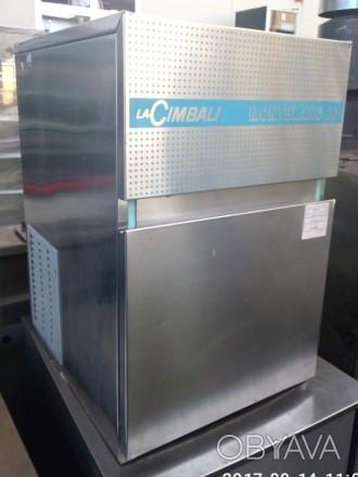 Льдогенератор LA CIMBALI Montblanc 20, ледогенератор