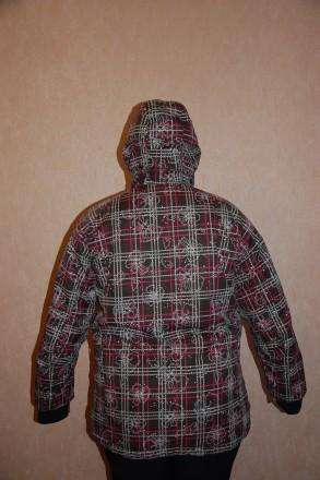 Женская куртка для горных лыж сноуборда Cutting Edge. 50 размер L.. Киев. фото 1