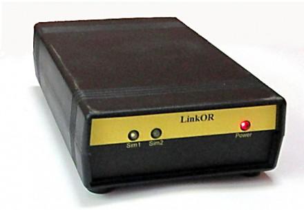 LinkORRec001, устройство записи телефонных разговоров. Київ. фото 1