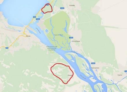 ПРОДАЖА земельных участков в г. Канев. Канев. фото 1