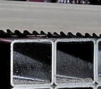 Ленточная пила М42-436 для резки толстостенных профилей  лехких металов. Белая Церковь. фото 1