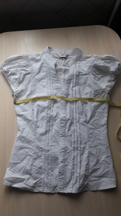 блуза стрейч. Бровары. фото 1