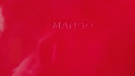 размер сумки 36*29*15, очень стильная сумка. Запорожье, Запорожская область. фото 5