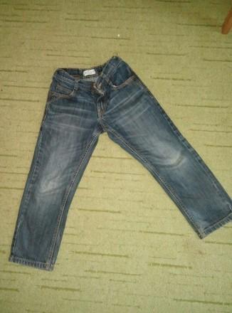 Продам джинсы  Indigo. Магдалиновка. фото 1