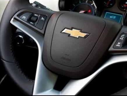 Крышки обманки airbag Шевроле. Киев. фото 1