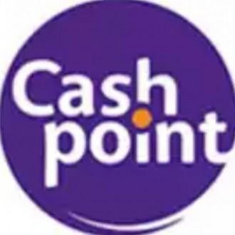 CashPoint. Київ. фото 1