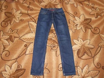 Продам зимові джинси. Бершадь. фото 1