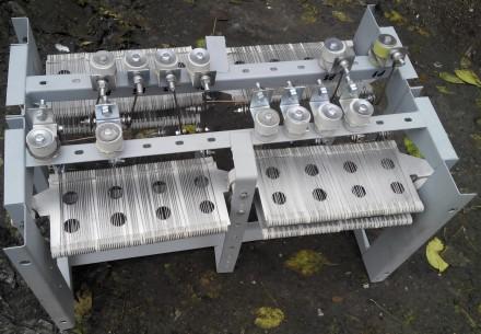 Блок резисторов. Днепр. фото 1