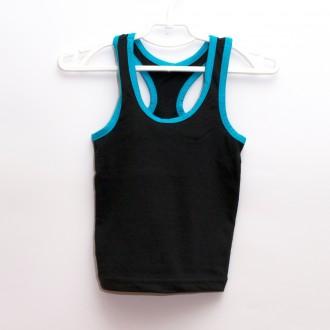 Продам Комплект Майка (Борцовка) +шорты. Тернополь. фото 1