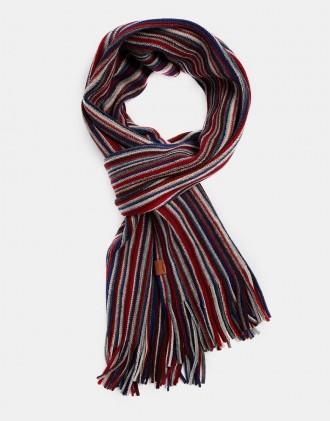 Шарф в полоску Esprit striped scarf. Киев. фото 1