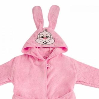 Детский халат махровый. Київ. фото 1