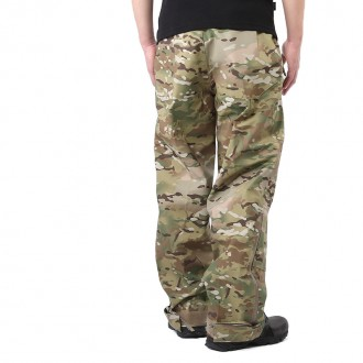 Гортекс штаны мультикам H20 Proof Rain Pants