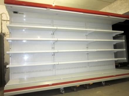 Холодильные горки б/у Koxka. Каменское. фото 1