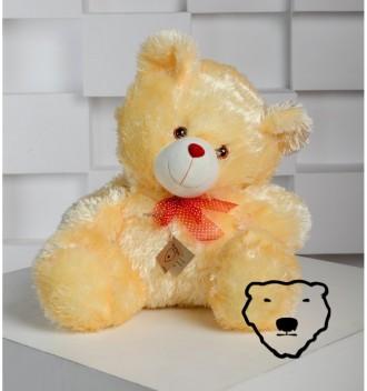 Мишка в подарок ребенку 8