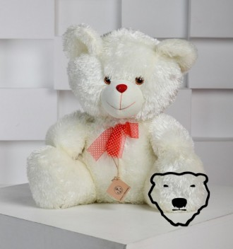 Мишка в подарок ребенку 48