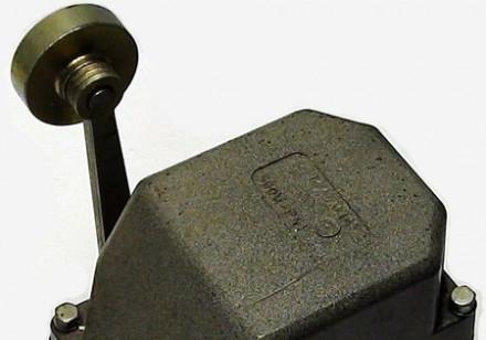 Концевой выключатель КУ-701. Днепр. фото 1