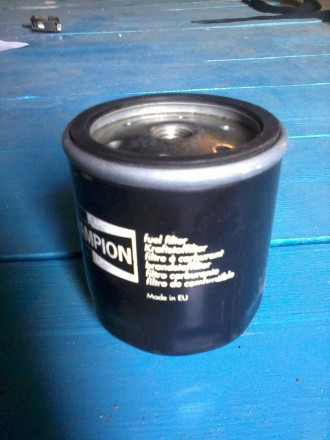 Масляный фильтр Chempion L 133. Чернигов. фото 1