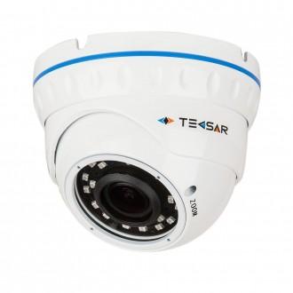 Купольная видеокамера AHDD-30V3M-out 3Mp с ИК подсветкой до 30м Tecsar. Запорожье. фото 1