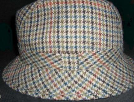 Продам шляпу унисекс. Запорожье. фото 1