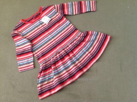 Платье Next 1, 5-2 года. Чернигов. фото 1
