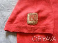 Стильная футболка длина- 48 см длина рукава-17 см ширина в плечах-31 см шири. Никополь, Днепропетровская область. фото 5