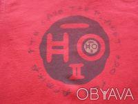 Стильная футболка длина- 48 см длина рукава-17 см ширина в плечах-31 см шири. Никополь, Днепропетровская область. фото 6