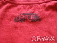 Стильная футболка длина- 48 см длина рукава-17 см ширина в плечах-31 см шири. Никополь, Днепропетровская область. фото 4