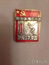 Значки СССР, из домашней коллекции, в хорошем состоянии. Цены на значки уточняйт. Киев, Киевская область. фото 7