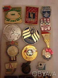 Значки СССР, из домашней коллекции, в хорошем состоянии. Цены на значки уточняйт. Киев, Киевская область. фото 8