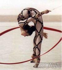 Приглашаем детей от полных 4,5 до 7 лет на занятия по художественной гимнастике . Днепр, Днепропетровская область. фото 4