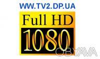 FULL HD Спутниковые Тюнера - Продажа и Установка. Днепр. фото 1