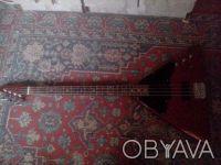 Продам бас гитару. Днепр. фото 1