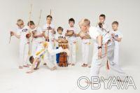 Семейный клуб Shalom Baby приглашает детей от 6 до 13 лет на занятия по капоэйра. Днепр, Днепропетровская область. фото 2
