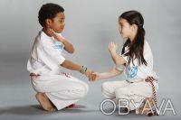 Семейный клуб Shalom Baby приглашает детей от 6 до 13 лет на занятия по капоэйра. Днепр, Днепропетровская область. фото 3