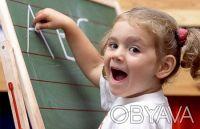 Английский язык для детей от 3,5 до 4,5 лет. Днепр. фото 1