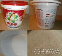 Ariel сolor без фосфатный порошок 9 кг. Киев. фото 1