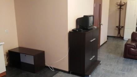 Сдается 1 комнатная сделана студией. Кропивницкий. фото 1