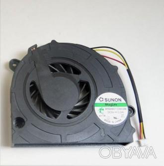 Вентилятор Lenovo G555 G550 AB7005Mx-ED3 Кулер охлаждение Оригинал Новый