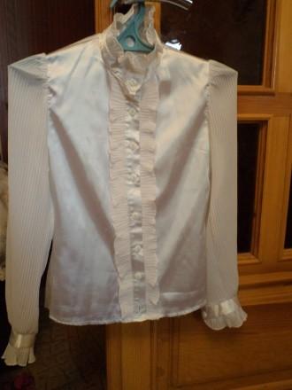 7201fcafda0 Детские блузы Херсон – купить одежду для детей на доске объявлений ...