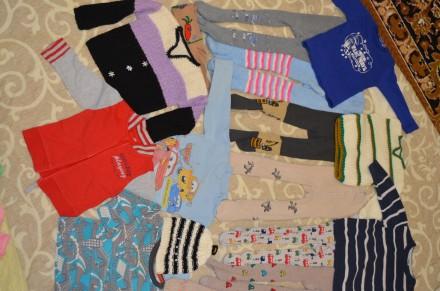 Пакет вещей для мальчика. Южноукраинск. фото 1