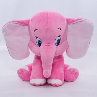 Мягкая игрушка Слон 001. Переяслав-Хмельницкий. фото 1