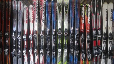 Лыжи  купить Лыжи бу и новые на доске объявлений OBYAVA.ua c35b5e88116