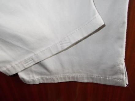 Продам светлые коттоновые джинсы на крупного мальчика 7-8 лет в хорошем состояни. Чернигов, Черниговская область. фото 7