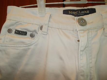 Продам светлые коттоновые джинсы на крупного мальчика 7-8 лет в хорошем состояни. Чернигов, Черниговская область. фото 4